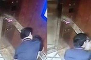 Chuyện Nguyễn Hữu Linh và 'nựng' trong thang máy làm 'nóng' hành lang Quốc hội