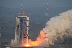 Trung Quốc thất bại trong vụ phóng vệ tinh