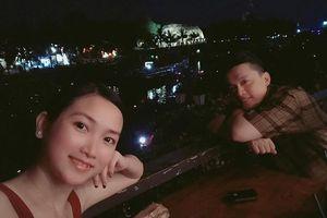 Sự thật về những dòng 'status' gây 'bão' của vợ Lam Trường