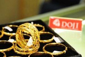 Căng thẳng Mỹ-Trung leo thang, giá vàng tăng vọt 1%