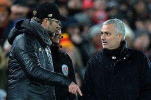 Mourinho cảnh báo Kloop về nỗi đau ba lần thua chung kết C1