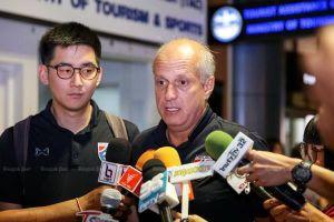 Người Thái thất vọng vì HLV đội U23 bị 'mưa tiền mua chuộc'