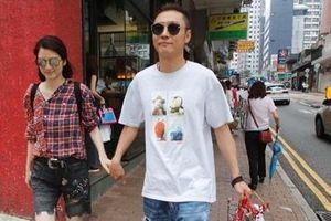 Tài tử Trung Quốc tặng vợ xe sang sau bê bối ngoại tình với trợ lý
