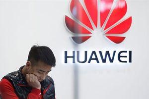 Người Việt lo lắng khi sử dụng Huawei