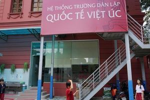 Trường Quốc tế Việt Úc xin lỗi phụ huynh vì cơm của học sinh có dòi
