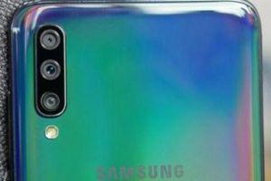 Lộ diện smartphone trang bị camera 64 MP siêu khủng của Samsung