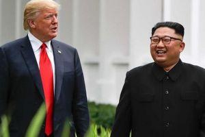 Kim Jong-un khăng khăng chỉ tiết lộ bí mật hạt nhân với Trump