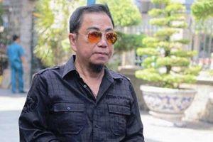 Hủy bỏ biện pháp tạm giam đối với Nghệ sĩ Hồng Tơ