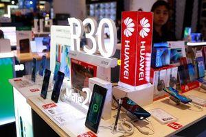 Làn sóng tẩy chay Huawei lan rộng