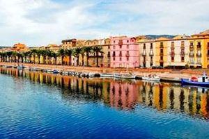 Những ngôi làng đẹp nhất nước Ý