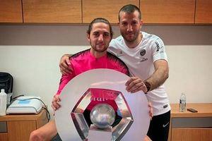 Chuyển nhượng bóng đá mới nhất: MU nhắm 'kẻ nổi loạn' của PSG