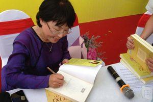 Nhà văn Trần Thùy Mai: 'Thuần Việt' để thu hút bạn đọc trẻ