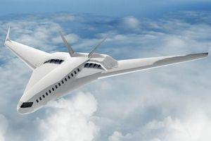 NASA phát triển máy bay sạch