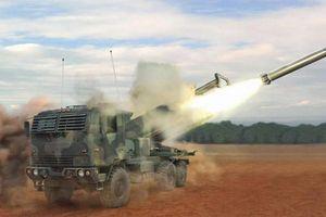 Mỹ thử nghiệm tên lửa mới tương tự 'Iskander'