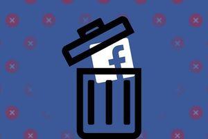 Hơn 3 tỷ tài khoản Facebook giả mạo bị xóa chỉ trong 6 tháng