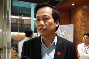 Bộ trưởng Đào Ngọc Dung: Phim 'Vợ ba' vi phạm cả về Luật lao động, Luật Trẻ em