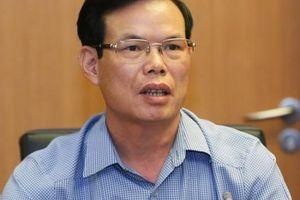 Bí thư Hà Giang Triệu Tài Vinh: Băn khoăn về việc kỷ luật cán bộ do dân bầu