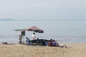 Sinh viên Quy Nhơn mất tích nghi do sóng cuốn: Bị bệnh tim, gia cảnh khó khăn
