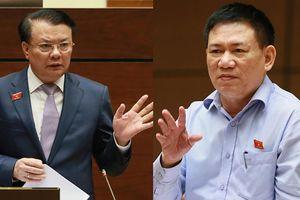 Bộ trưởng Tài chính và Tổng Kiểm toán lại tranh cãi về thu thuế Unilever