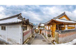 Làng Bukchon Hanok có thể thu hút 10.000 khách/ngày?
