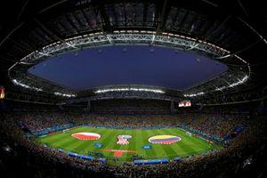 Báo chí thế giới phản ứng về quyết định của FIFA không tăng 48 đội ở World Cup 2022