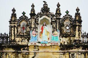 Đại diện UNESCO nói gì về tái thiết nhà thờ Bùi Chu ?