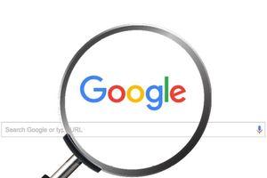 Google Search thêm tên trang web và logo vào trang kết quả tìm kiếm