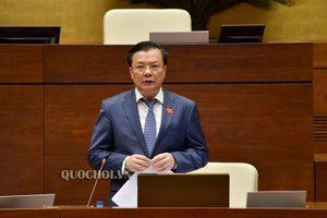 Bộ trưởng Tài chính, Tổng kiểm toán Nhà nước tranh luận về vụ truy thu thuế Unilever
