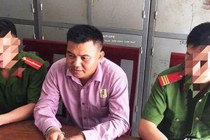 Chủ tịch Hội cựu chiến binh xã bị khởi tố khi nhận tiền 'chạy án'