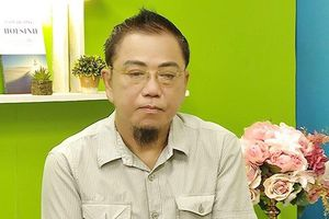 Danh hài Hồng Tơ chia sẻ ẩn ý trên facebook sau khi được tại ngoại