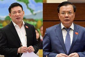 Tổng Kiểm toán Nhà nước tranh luận nóng với Bộ trưởng Tài chính