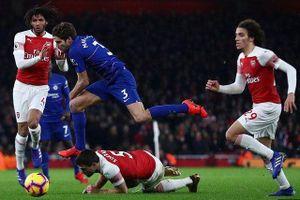 Vé chung kết Europa League 'ế cả rổ', Chelsea và Arsenal trả lại gần 6.000 vé