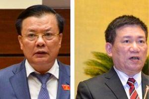 Hai tư lệnh ngành 3 lần tranh luận về vụ truy thu thuế Unilever