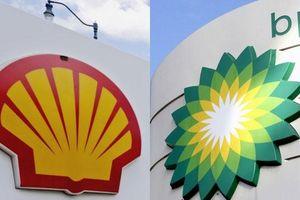 BP và Shell chi 1 triệu USD cho chiến dịch vận động hành lang phê duyệt thuế carbon