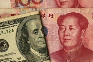 Ngân hàng Trung Quốc đang cạn kiệt USD?