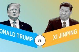 Mỹ đang thắng Trung Quốc ở những 'mặt trận' nào trong chiến tranh thương mại?