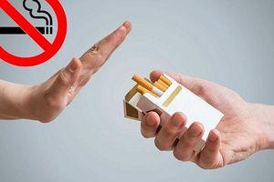 Nguy hại khôn lường khi hít phải khói thuốc lá thụ động