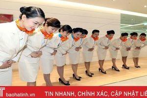 Các hãng bay giá rẻ Hàn Quốc tăng cường tuyển tiếp viên hàng không Việt Nam