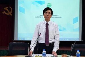 CLB Pháp chế doanh nghiệp tổ chức đại hội lần 4