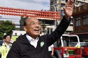 Người đứng đầu hành pháp Đài Loan yêu cầu công chức không kỳ thị các đôi đồng tính đăng ký kết hôn