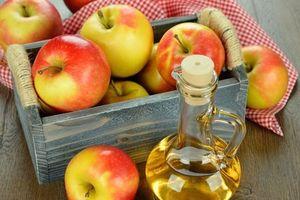 Thực phẩm được dùng như sản phẩm dưỡng da tự nhiên