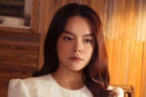 Sau hôn nhân đổ vỡ, Phạm Quỳnh Anh lần đầu chia sẻ chuyện đàn ông ngoại tình
