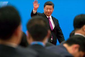 Trung Quốc tìm kiếm hỗ trợ từ láng giềng trong chiến tranh thương mại với Mỹ