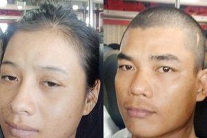 Khởi tố cặp đôi giúp việc bắt cóc con trai chủ nhà rồi vượt biển bỏ trốn