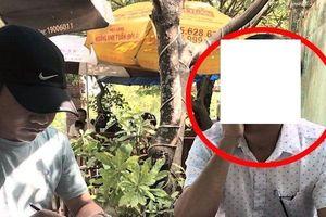 Quảng Nam: Bắt quả tang Phó phòng Kinh tế nhận tiền doanh nghiệp