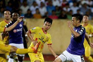 Hà Nội FC bất ngờ thua sốc trước đội bóng nằm trong nhóm đèn đỏ