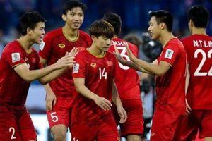Hé lộ danh sách tuyển Việt Nam, ai được gọi đấu Thái Lan?