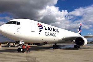 Bác thỏa thuận lập liên minh hàng không Latam, American Airlines và IAG