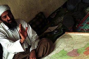 Đô đốc Mỹ tiết lộ cách đặc nhiệm SEAL xác nhận danh tính Osama bin Laden
