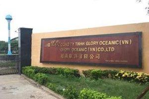 Glory Oceanic Vietnam rót thêm 29,613 triệu USD vào dự án tại Bình Dương